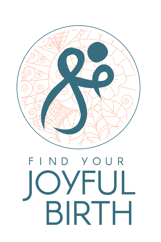 Find Your Joyful Birth