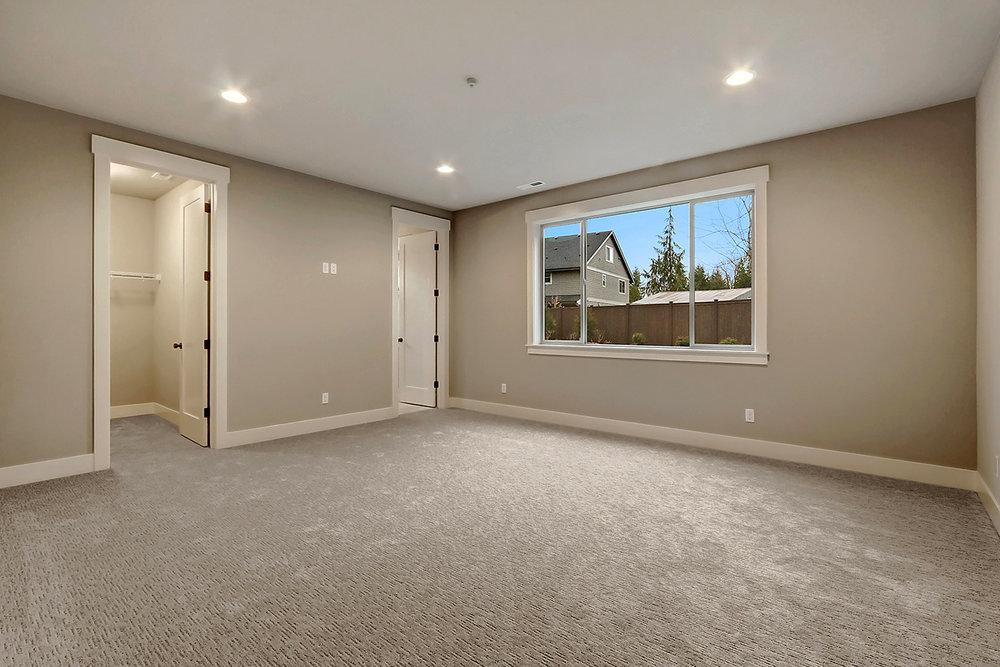 Main Floor Junior Suite