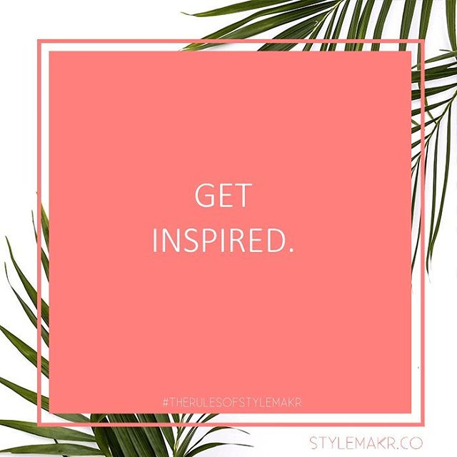 We are not only giving you every tool, tip, trick and cheat sheets to get there... but we want to inspire you! Inspire you to create, embrace who you are and be as authentic as possible. Authenticity is key for connecting and converting. When you walk out the door at the end of the day, we pinky swear you will be more inspired than you can imagine! 💫 _ #stylemakr #stylemakr18 #therulesofstylemakr #blogger #bloggerworkshop #lablogger #labloggers #ocblogger #ocbloggers #losangeles #orangecountybloggers #fblogger #bblogger #beautyblogger #fashionblogger #losangelesblogger #hustle #mycreativebiz #venicebeach #creativeentrepreneur #dowhatyoulove #lifestyleblogger #blogger #manifest #goals #styleblogger #bloggerlife #bloggers#bloggerbabe #onlyinla #sfblogger