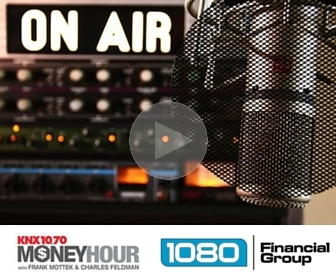 KNX 1070 Money Hour hosts Frank Mottek and Charles Feldman interview Stephen Rischall, an expert in financial planning for millennials, to discuss challenges facing young people trying to save for retirement today.