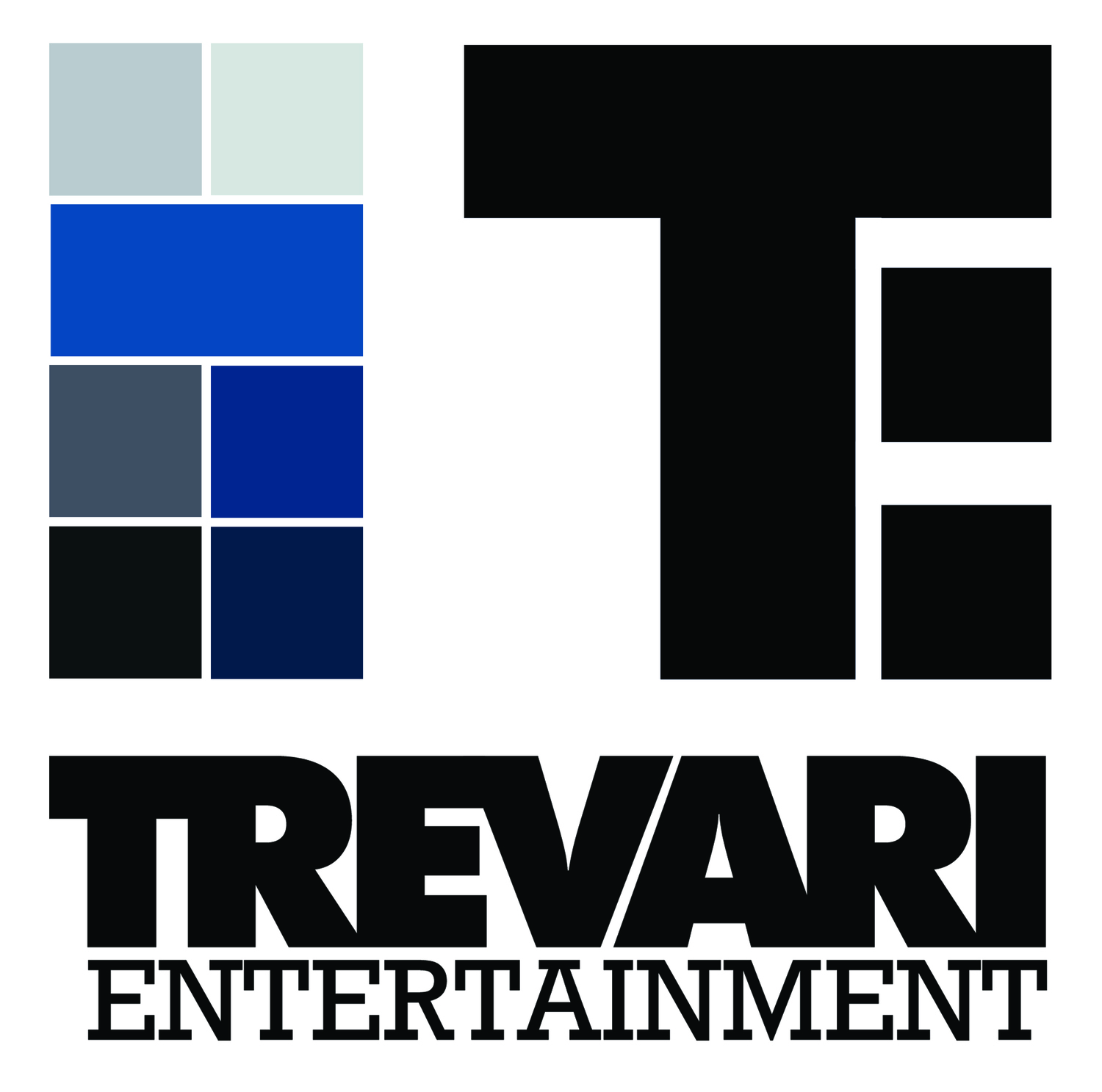 .::Trevari Entertainment::.