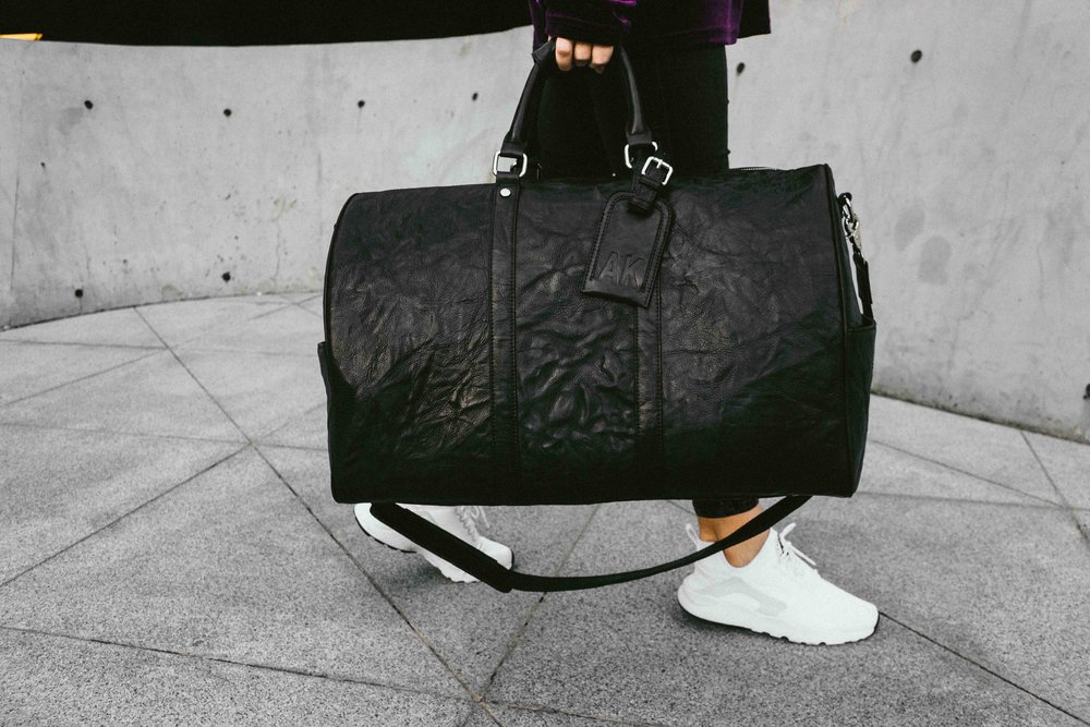 GLOBAL 55 Duffel Bag