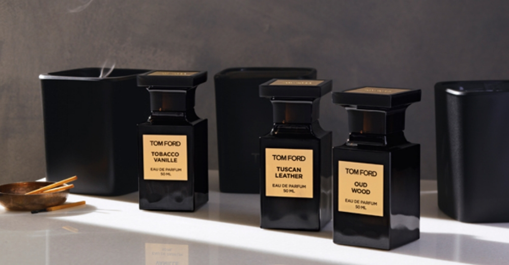 Cologne plays an essential part in how you're perceived. I learned this lesson while growing up; my dad would insist that scent struck people just as hard as appearance. Ever since, I make sure I have a variety of fragrances to compliment my outfits for every occasion. One of my personal favorites is  Tom Ford's Tuscan Leather . This scent incorporates notes of saffron, raspberry, and thyme with subtle hints of olibanum and night blooming jasmine. These notes complement the smell of leather and suede and create a fresh, raw, yet delicate fragrance ideal for a date or a late night dinner.