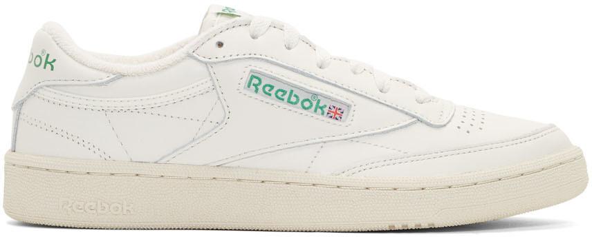 - Reebok Club C85$80