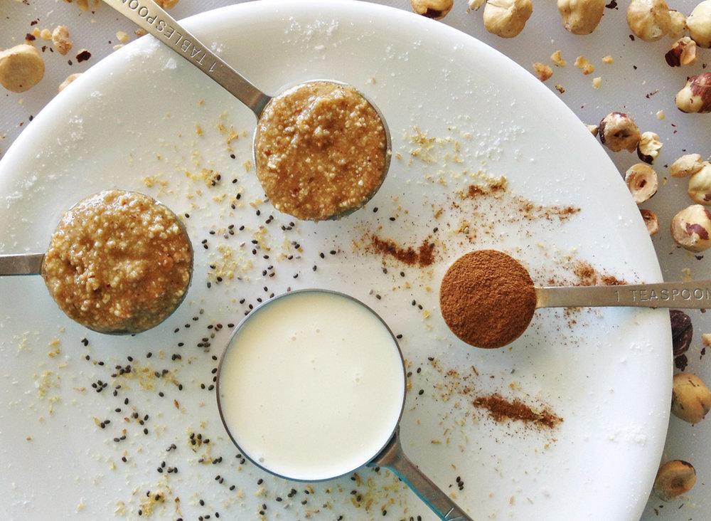 hazelnut shake recipe and best keto shake recipes