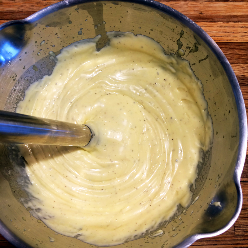 make keto mayo with this easy recipe and keto mayonnaise recipe for condiments