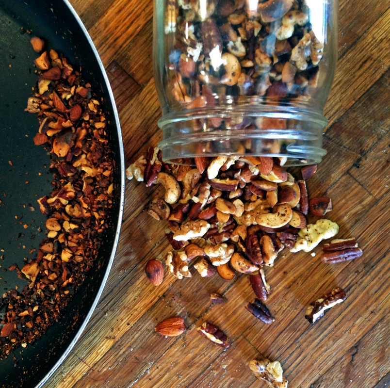 keto nuts and toasted nuts recipe for keto coniments