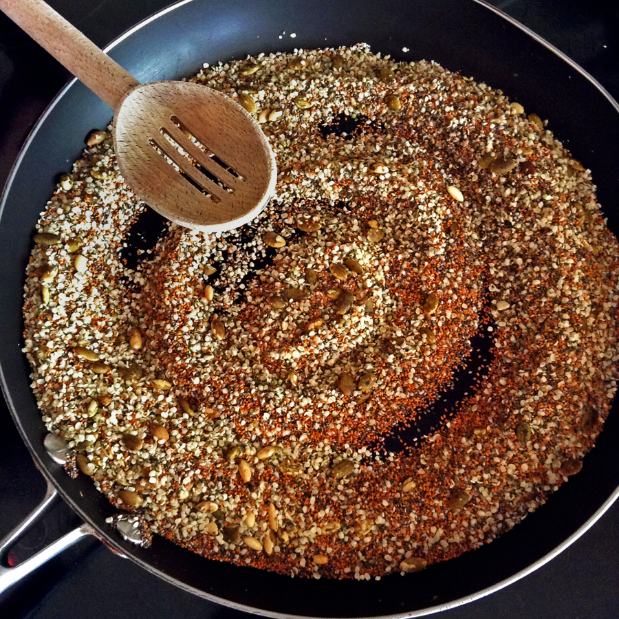 keto seeds for keto diet meals and condiment recipe