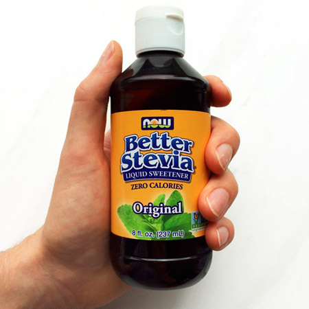 best keto sweetener for the ketogenic diet shopping list