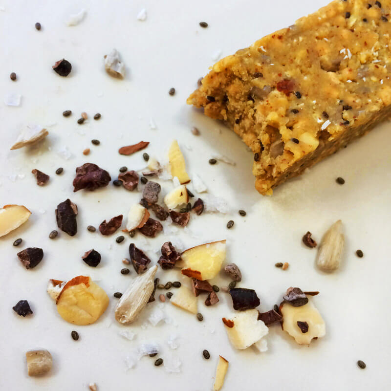 Dang bar keto snack bar for diet