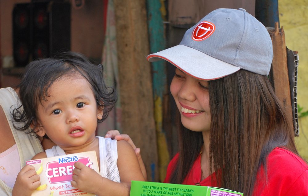 Our Mission - Working to relieve hunger and poverty, promote educational opportunities and a healthier lifestyle, PAC's Mission is to assist local Filipino Barangays in finding their path towards empowerment through sustainable development.