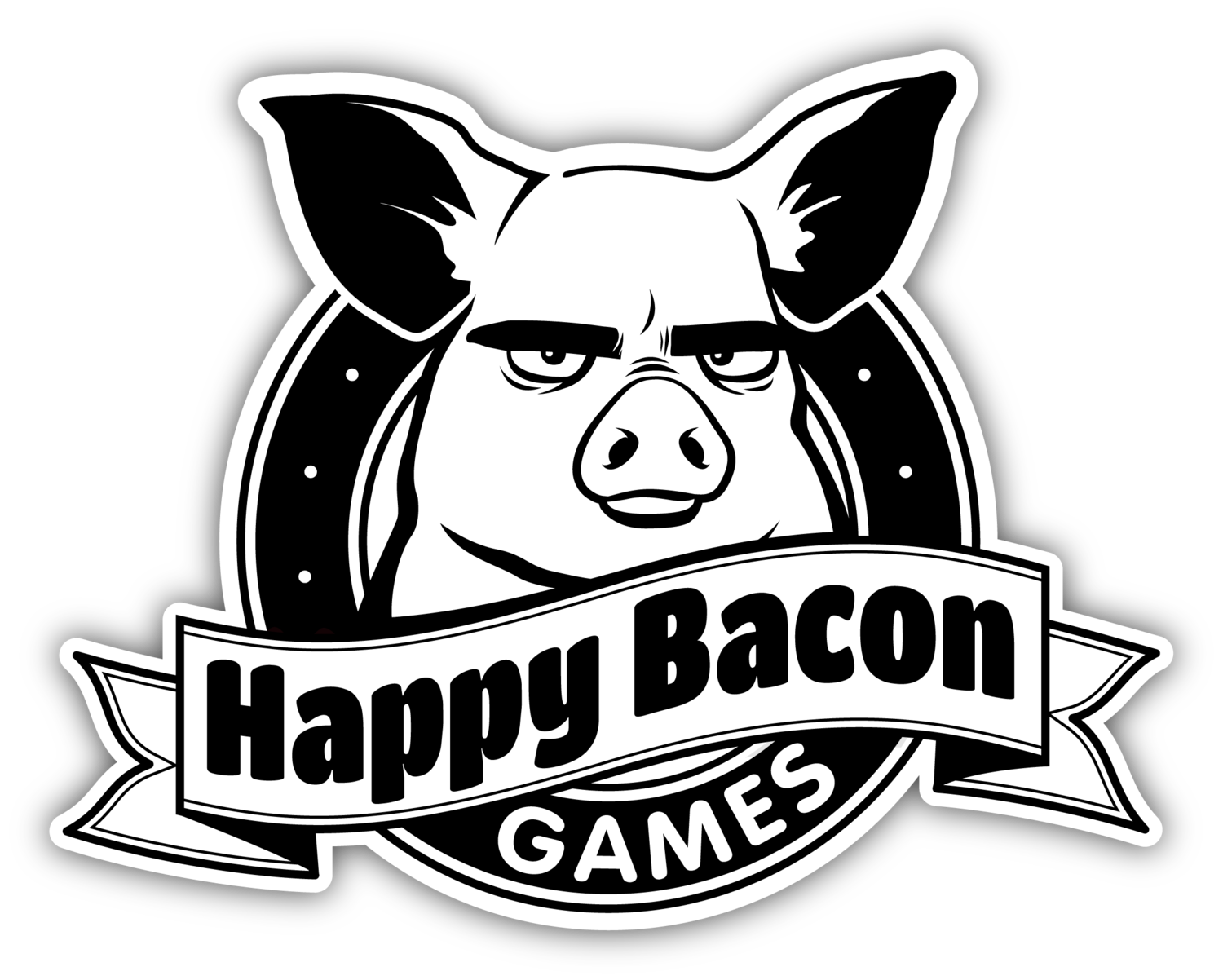 Happy Bacon Games