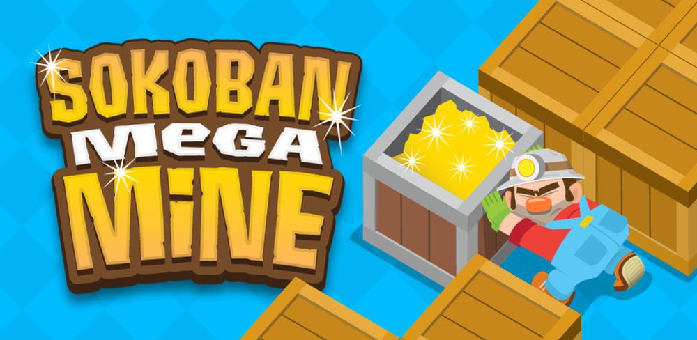 Sokoban Mega Mine -
