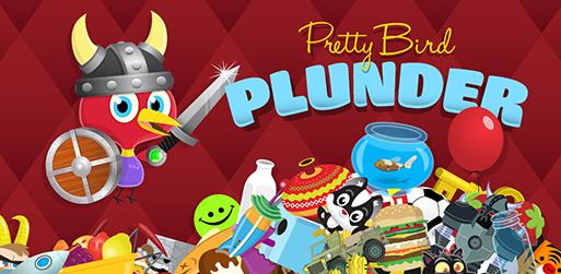 Pretty Bird Plunder (beta) -