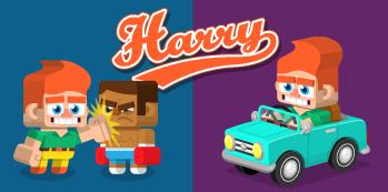 Untitled Harry games (in dev) -