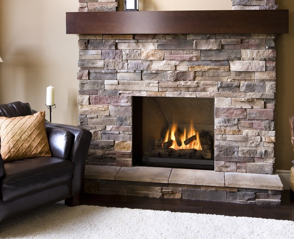fireplaces u2014 sumser homes