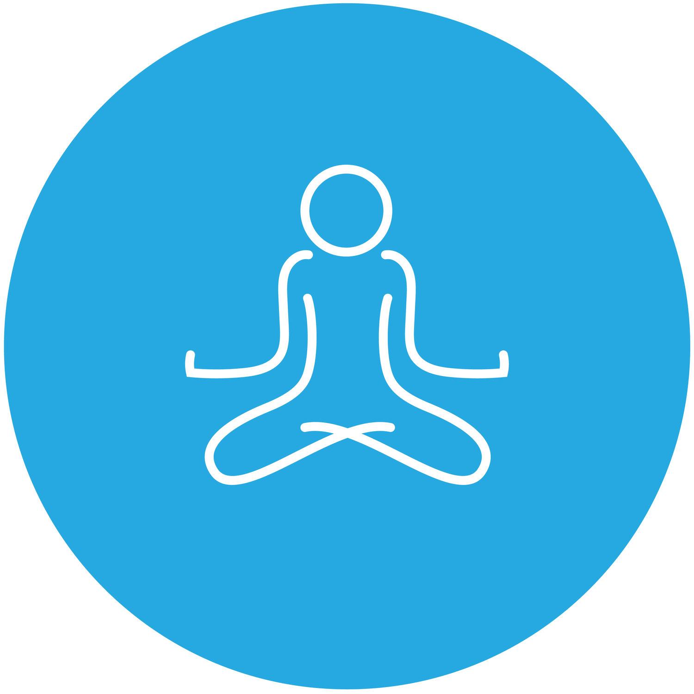 "Resultat d'imatges per a ""mindfulness work icon"""