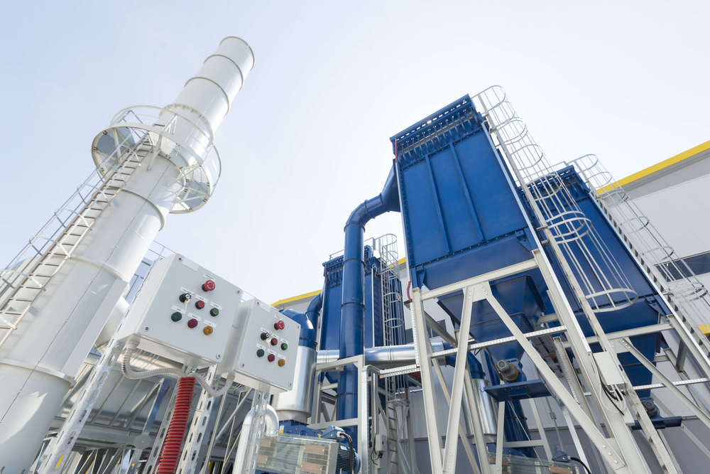 Flexographic Solvent Recycling
