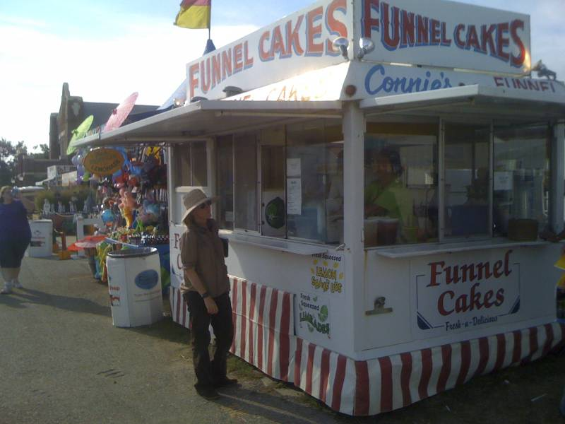 the year of state fairs