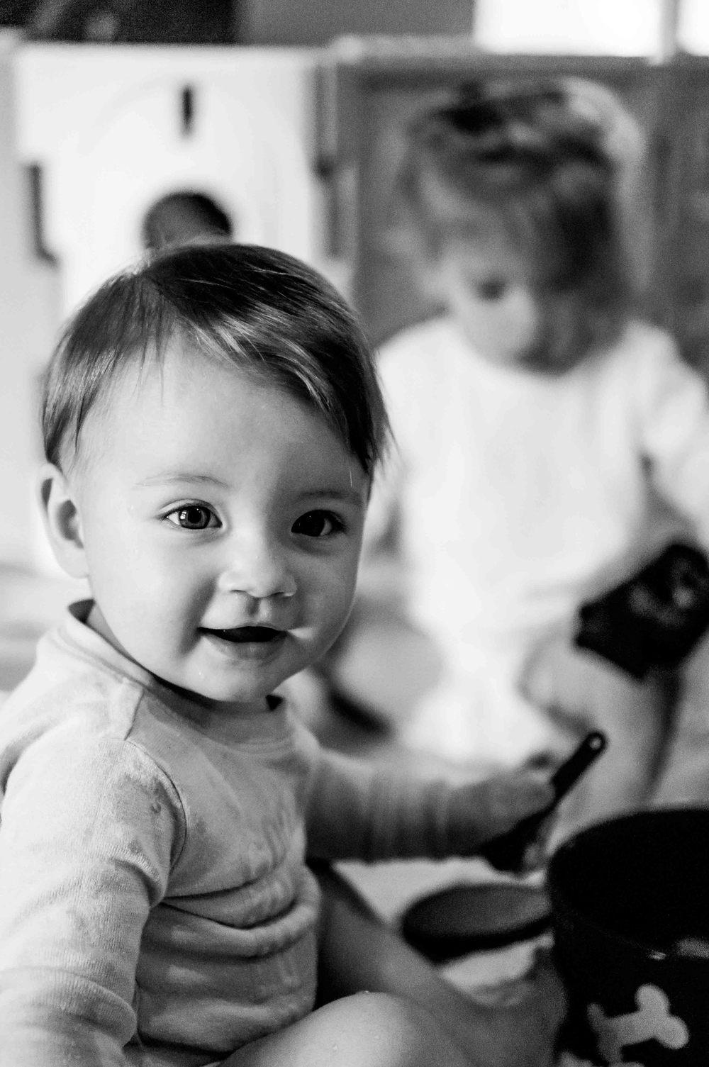 Littlest Little.