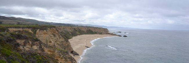 California Coastal Trail