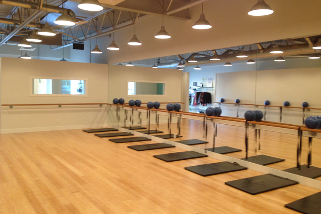 Barre Fitness North Vancouver