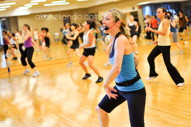 Johanna Ward | DanceFit YWCA