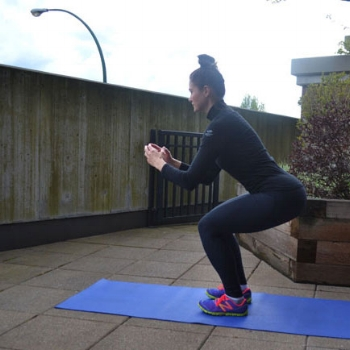 MOVEMENT >>> I'm a huge fan of short, sweet, at-home, minimal or zero equipment workouts. The less barriers (time, travel, tools), the more likely you are to do it!  Here's a goodie from the TLD archives: just 12 minutes, 3 exercises and 2 pieces of equipment for this fun, functional full-body circuit workout:  http://www.thelifedelicious.ca/the-life-delicious/2014/04/workout-wednesday-12-minute-circuit