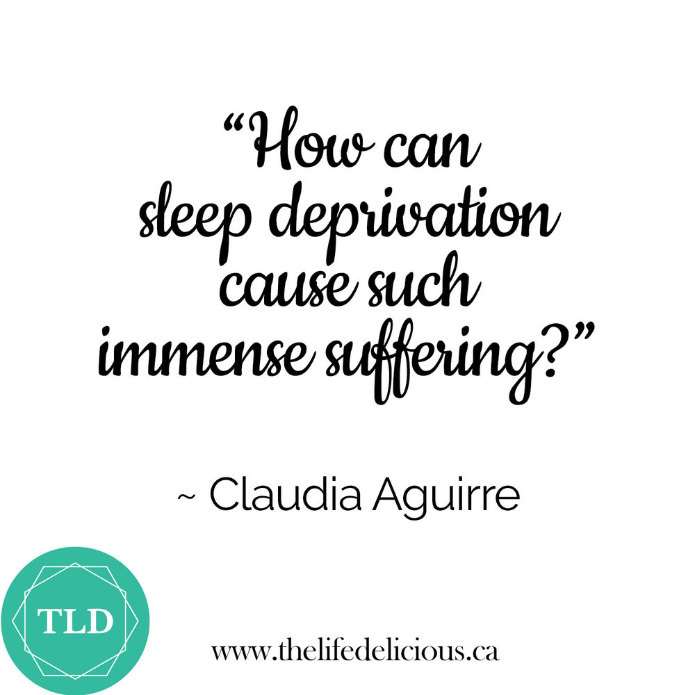 "SLEEP >>> If you've ever had trouble falling asleep or staying asleep, you know the kind of suffering @doctorclaudia is talking about in her @TED talk, ""What would happen if you didn't sleep?""! ⁣  ⁣""How can sleep deprivation cause such immense suffering?"" she asks. ""Scientists think the answer lies with the accumulation of waste products in the brain. During our waking hours, our cells are busy using up our day's energy sources, which get broken down into various byproducts. [As] waste products build up in the brain, and if they're not cleared away, they collectively overload the brain and are thought to lead to the many negative symptoms of sleep deprivation. So, what's happening in our brain when we sleep to prevent this? Scientists found something called the glymphatic system, a clean-up mechanism that removes this buildup and is much more active when we're asleep. It works by using cerebrospinal fluid to flush away toxic byproducts that accumulate between cells. Lymphatic vessels, which serve as pathways for immune cells, have recently been discovered in the brain, and they may also play a role in clearing out the brain's daily waste products.""⁣⁣  VIDEO:  https://www.ted.com/talks/claudia_aguirre_what_would_happen_if_you_didn_t_sleep   ⁣For more on the #glymphaticsystem, check out Jeff Iliff's #TEDtalk, ""One more reason to get a good night's sleep"":  https://www.ted.com/talks/jeff_iliff_one_more_reason_to_get_a_good_night_s_sleep"