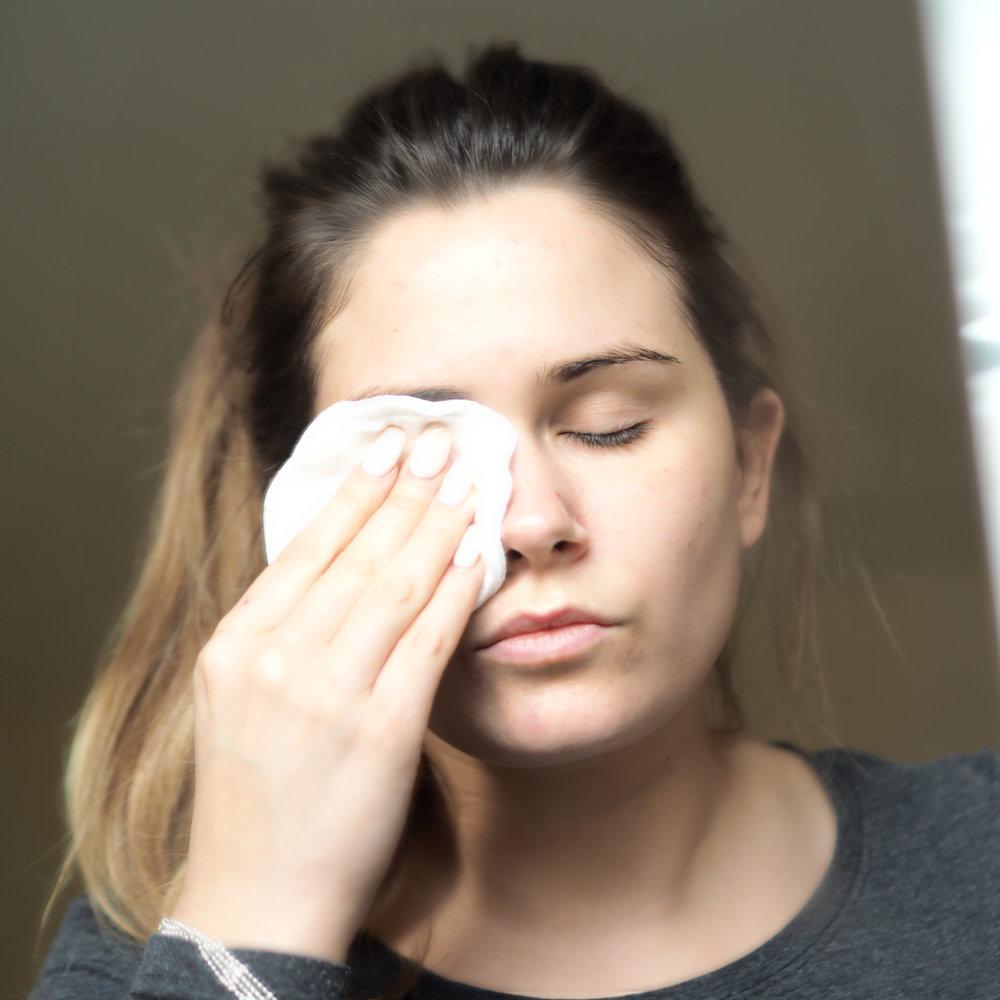 skincare healthy skin