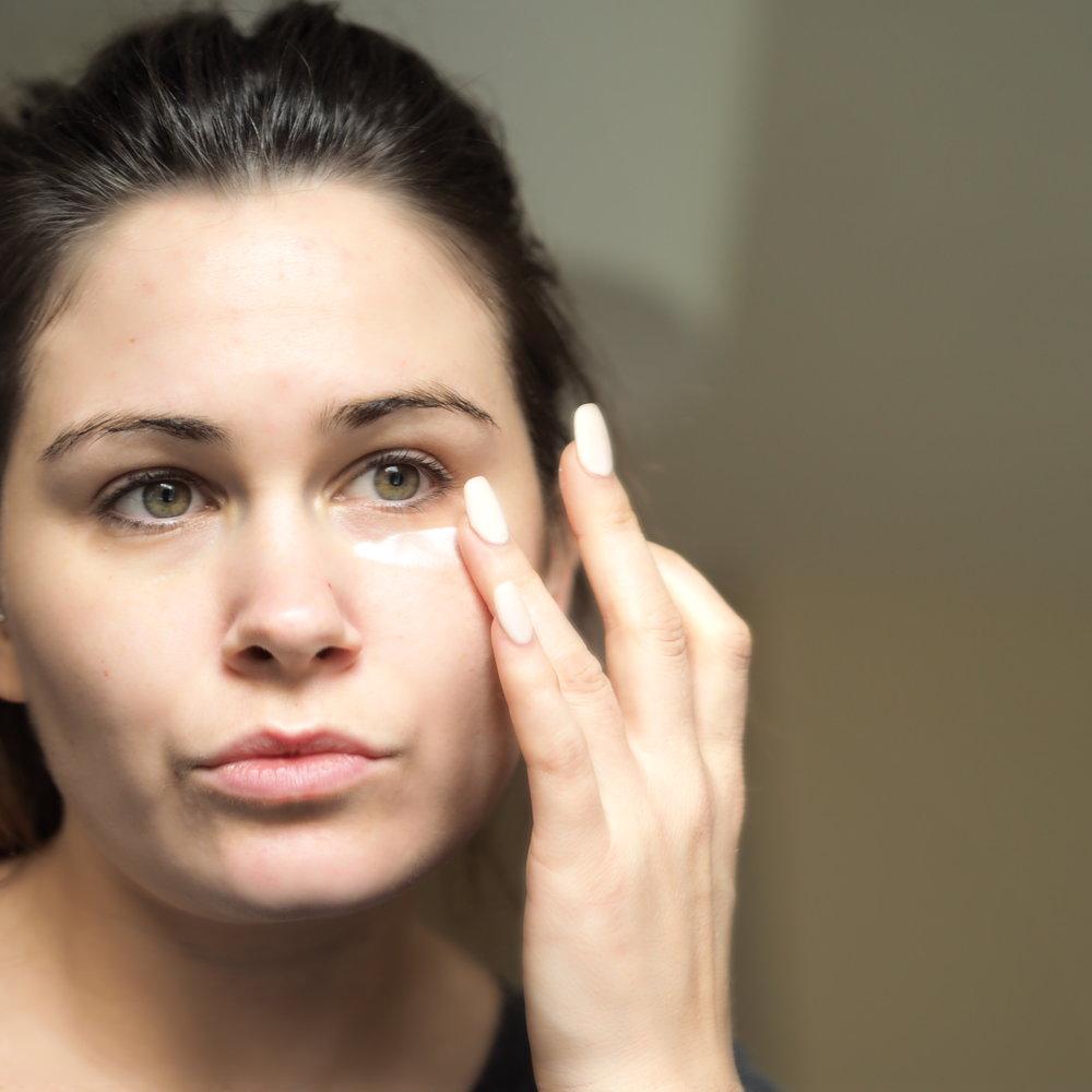 Flawless skin skincare