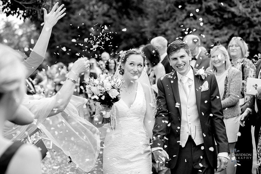 bridal hair and make-up Surrey