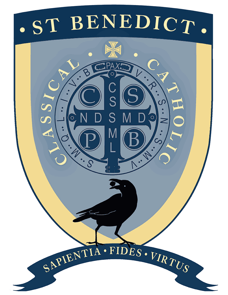 St. Benedict Classical Catholic School