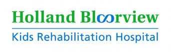 Holland Bloorview Kids Rehabilitation Hospital