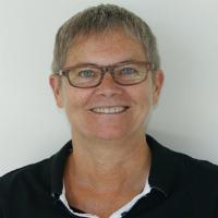 Christine Hampson President & CEO, The Sandbox Project