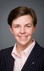 Dr. K. Kellie Leitch O. Ont., MP, MD, MBA, FRCS(C)