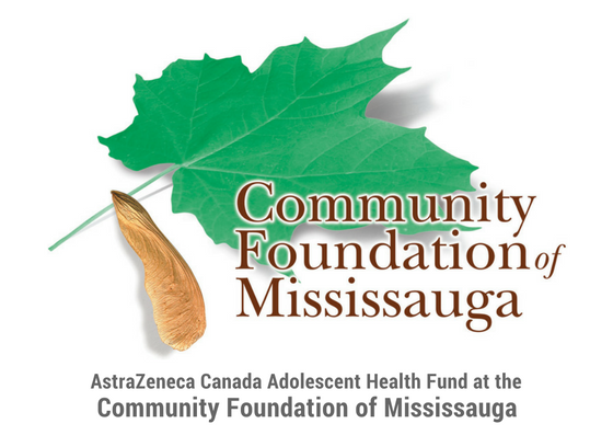 AstraZeneca Canada Adolescent Health Fund at the Community Foundation of Mississauga