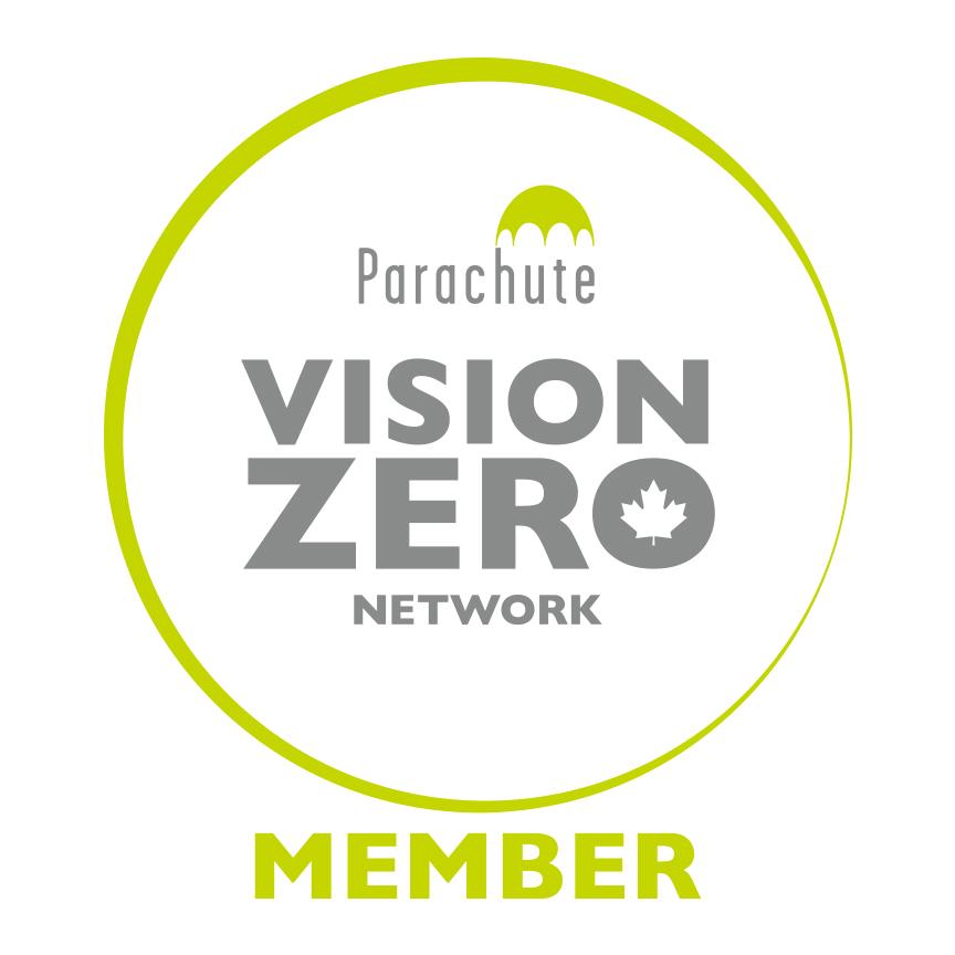 Parachute Vision Zero