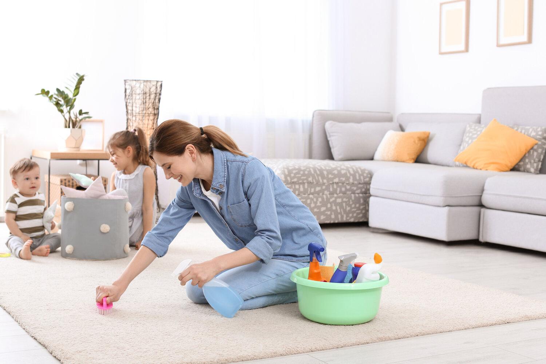 CHILD Cohort Study: Baby