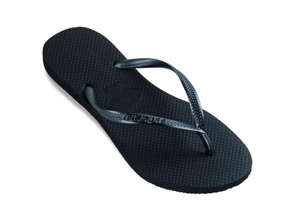 Havaianas Slim - Negro