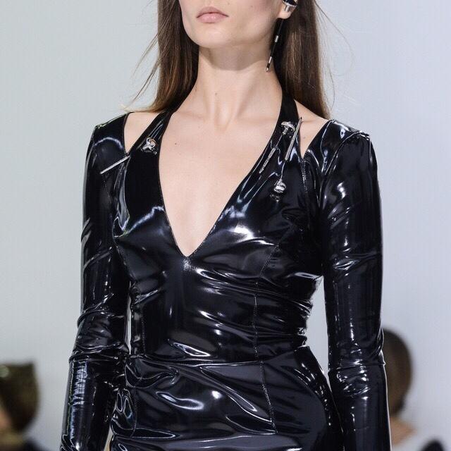 Versace F/W 2013