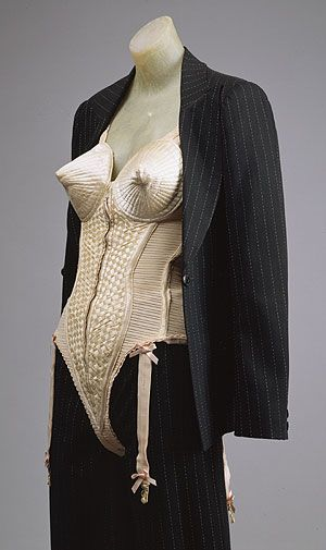 the inspo - jean paul gaultier