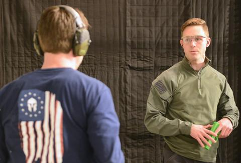 Justin Schmidt | Archway Defense