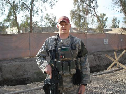 Drew M. | Archway Defense