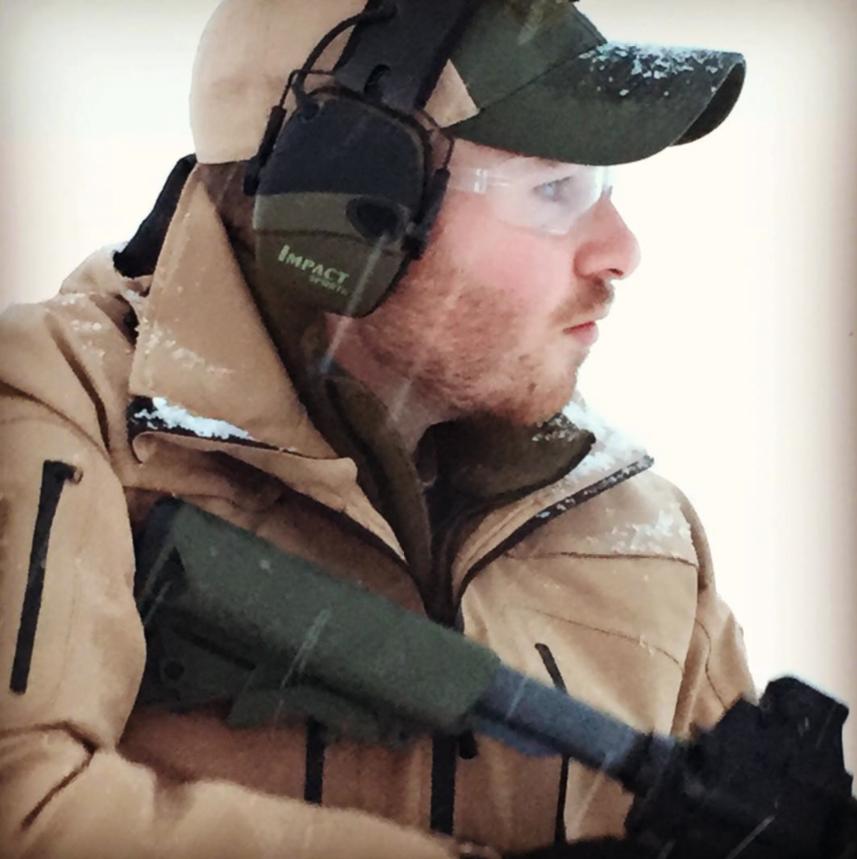 Tyler Edwards | Archway Defense