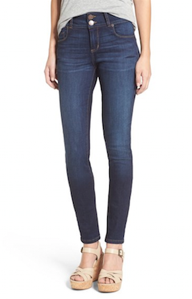 STS Blue High Waist Skinny Jeans