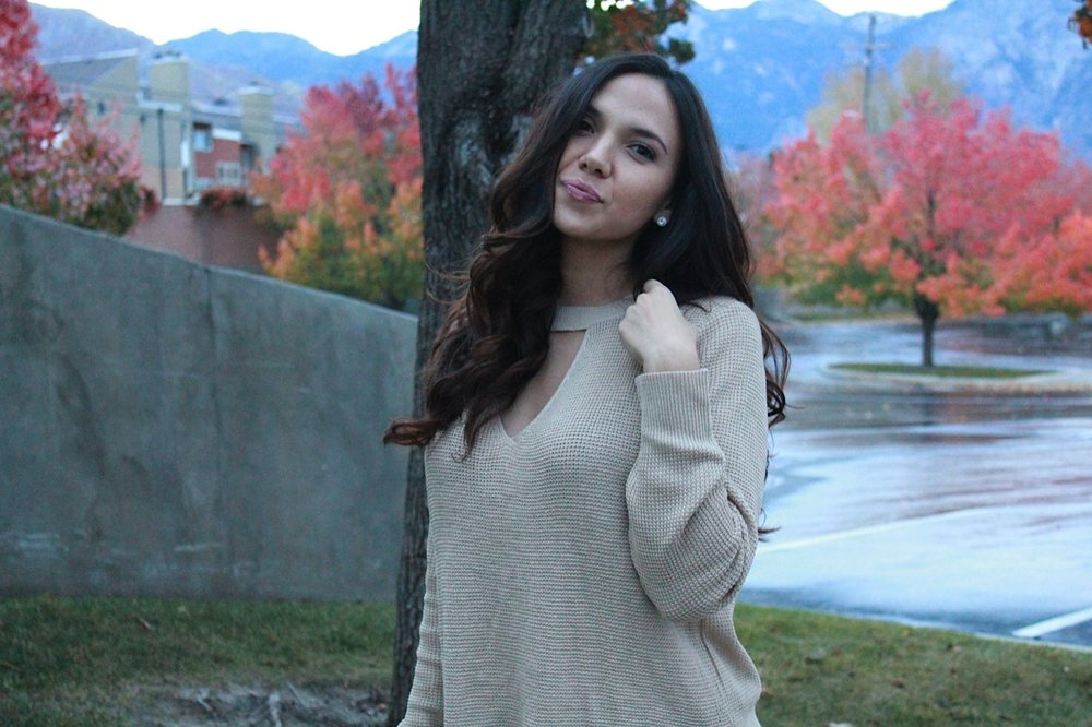 francescassweater