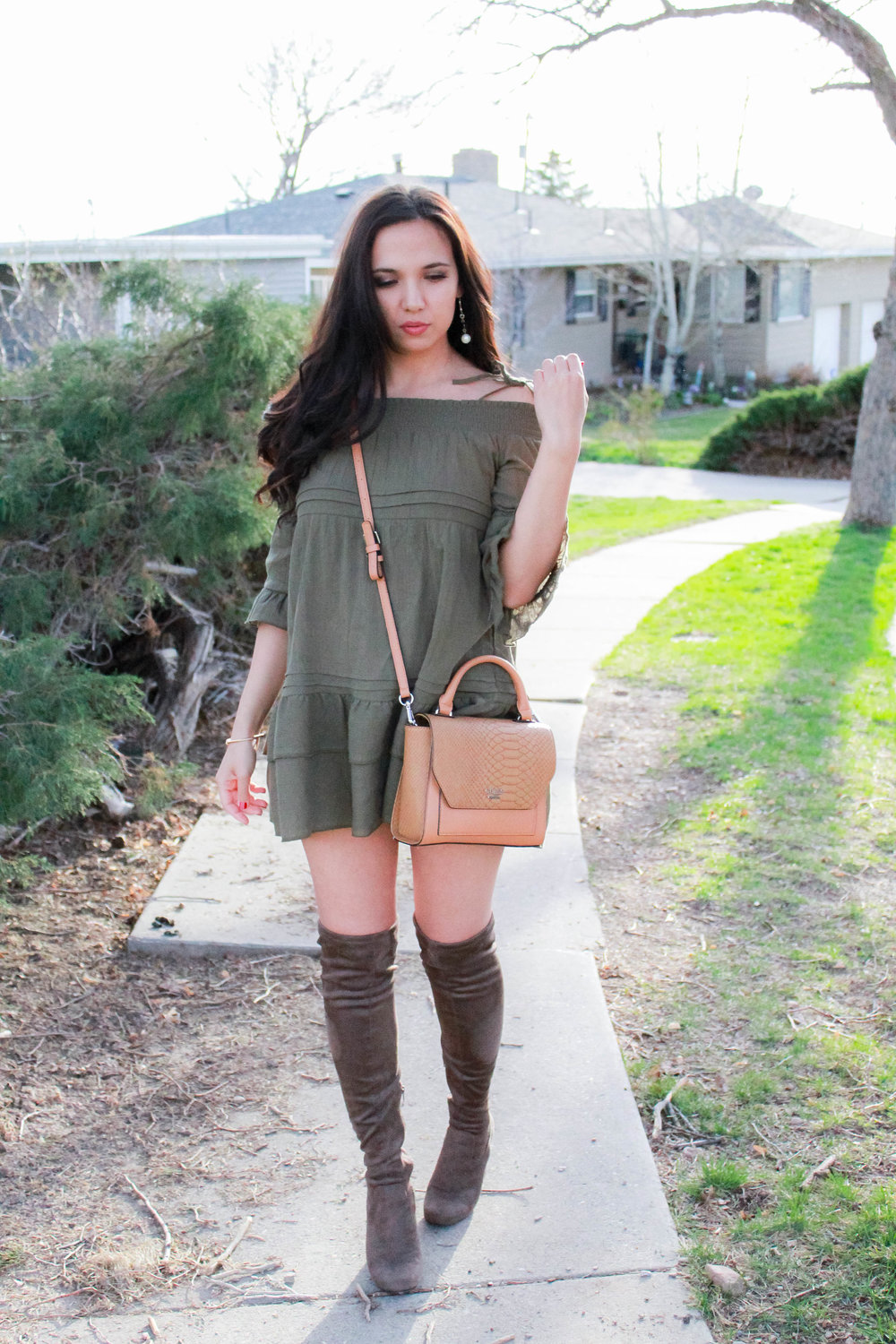 greensummerdress