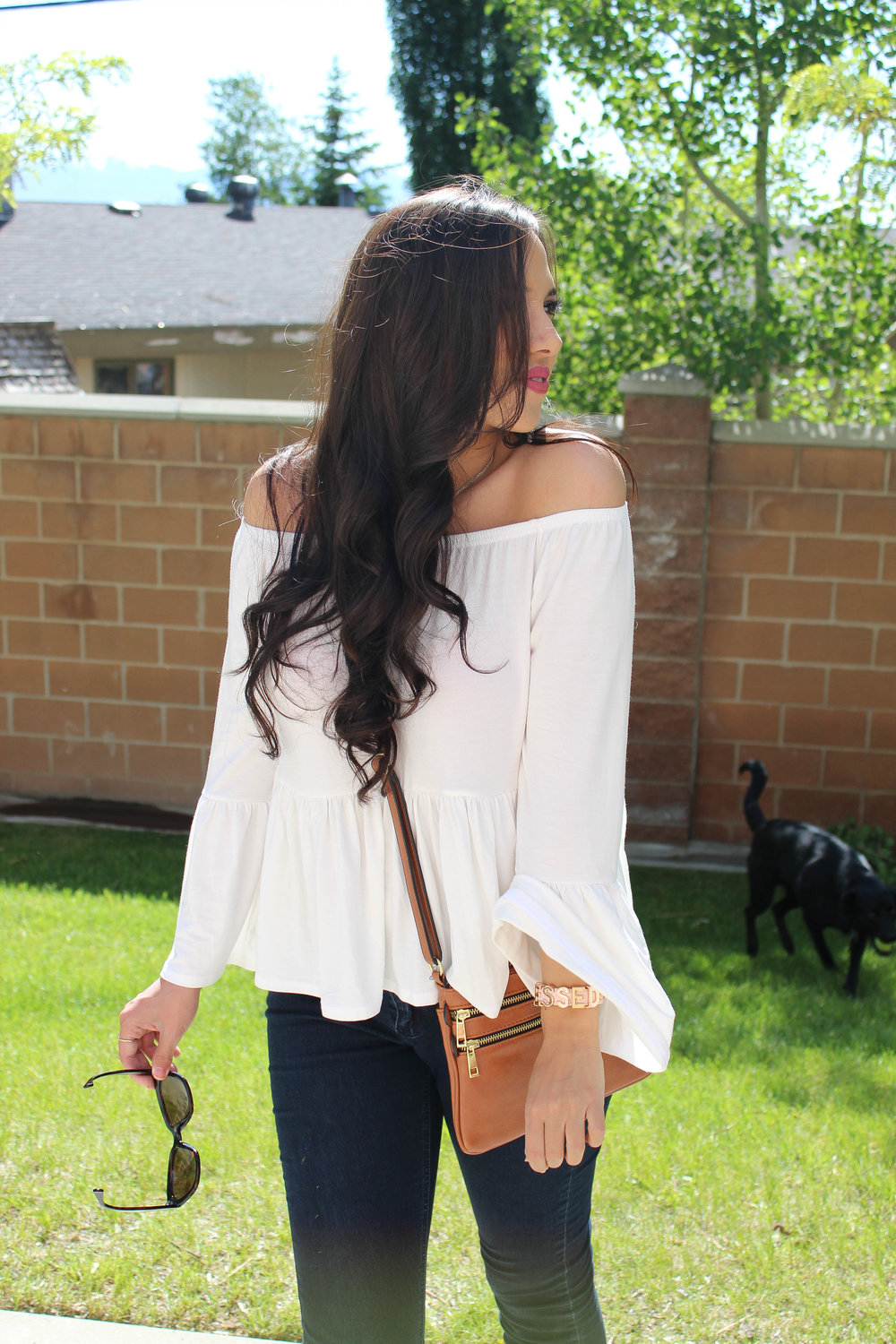 whiteoffshouldertop
