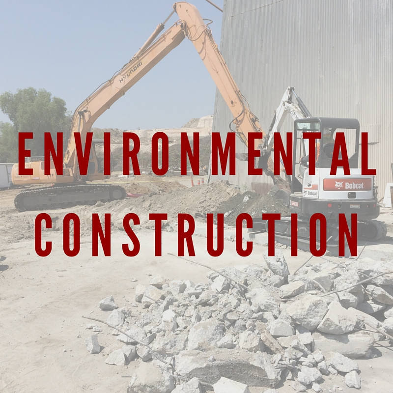 Strongarm Environmental Construction